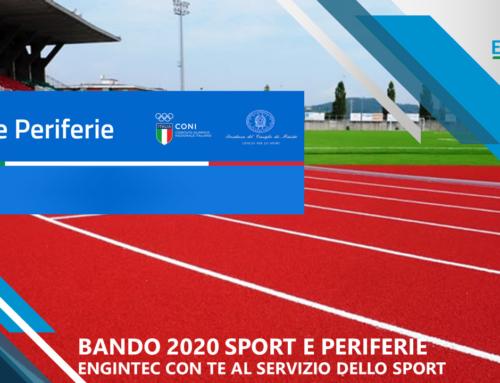 Bando Sporte e Periferie 2020